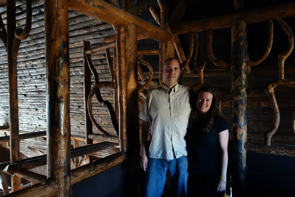 The Crow's Nest at Old Faithful Inn (6/6)