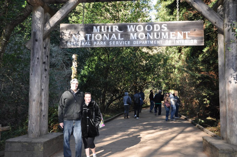Muir Woods National Monument (1/6)