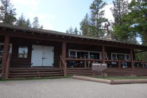 Roosevelt Lodge
