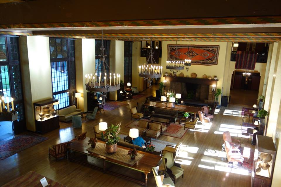 The Ahwahnee Hotel (5/6)