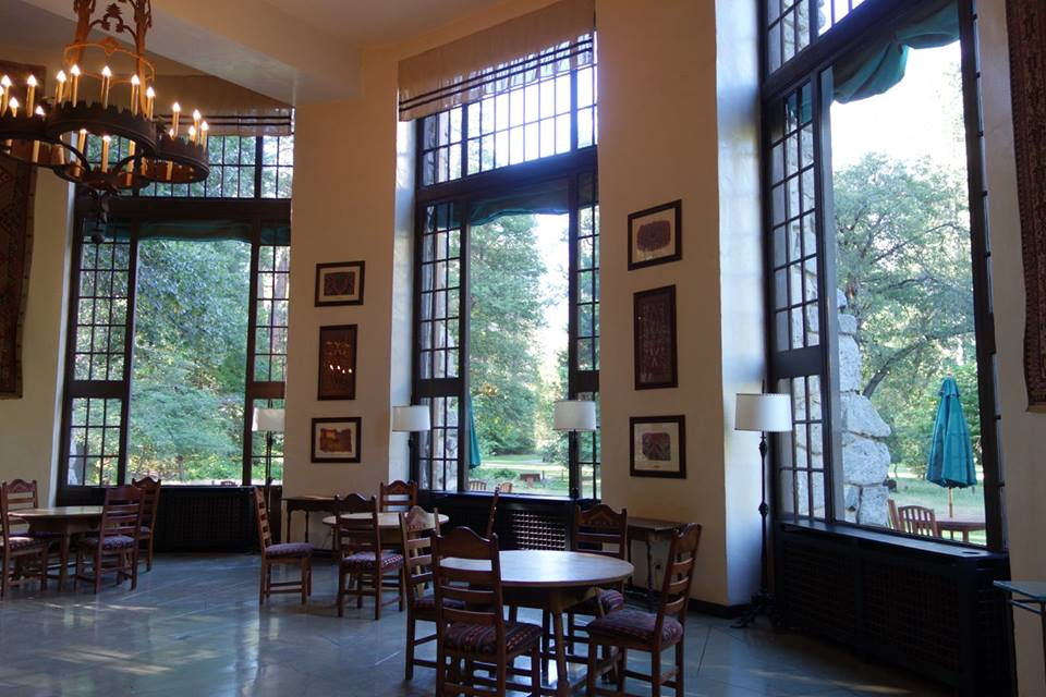 The Ahwahnee Hotel (2/6)