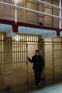 Broadway Cell Block