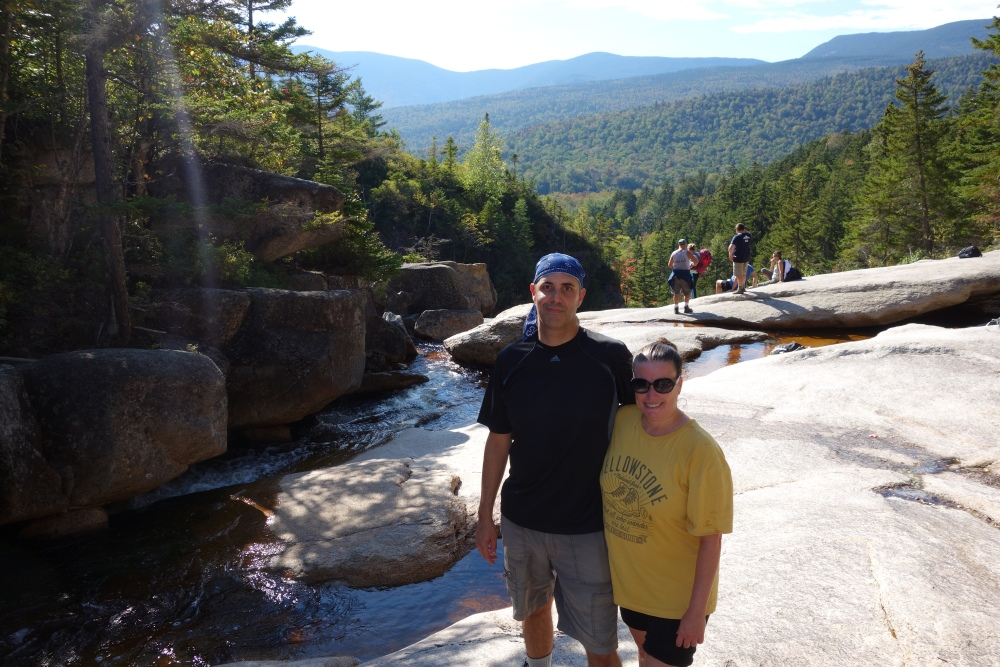 White Mountain National Forest-NH (2/4)