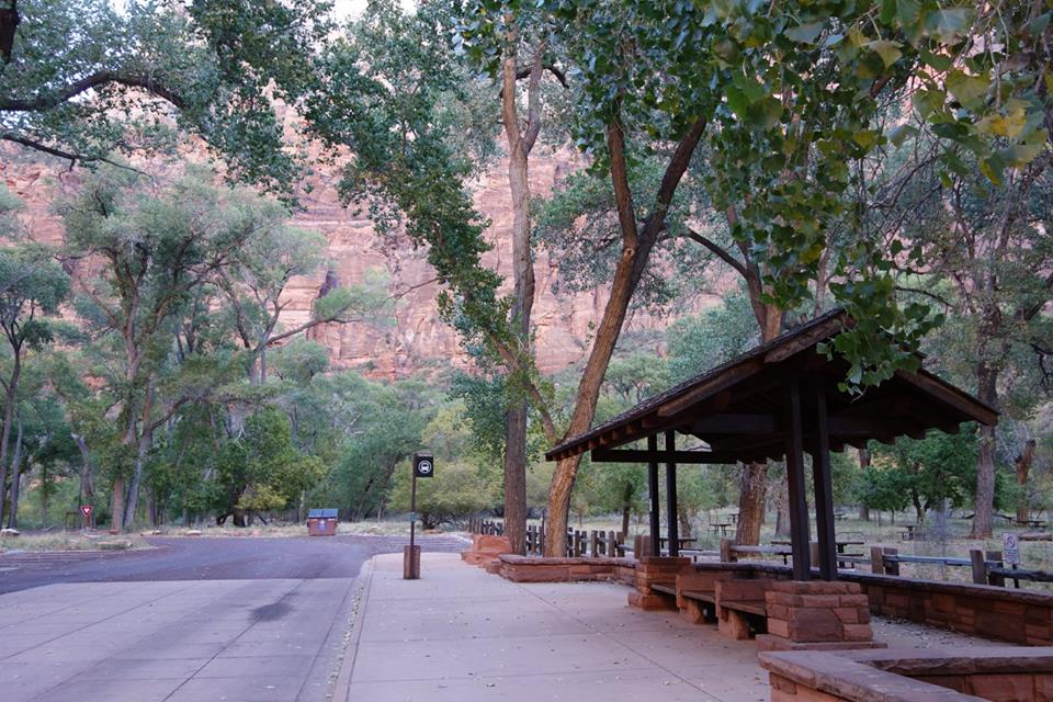 Angels Landing-Zion National Park (1/6)