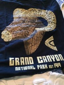 Grand Canyon Bighorn Sheep