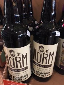 Norm Beer